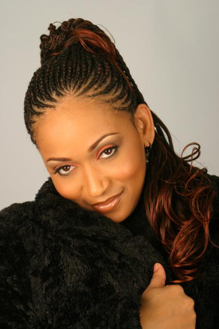African Hair Braiding | Natural Hair Styles | DC MD VA Landover ...