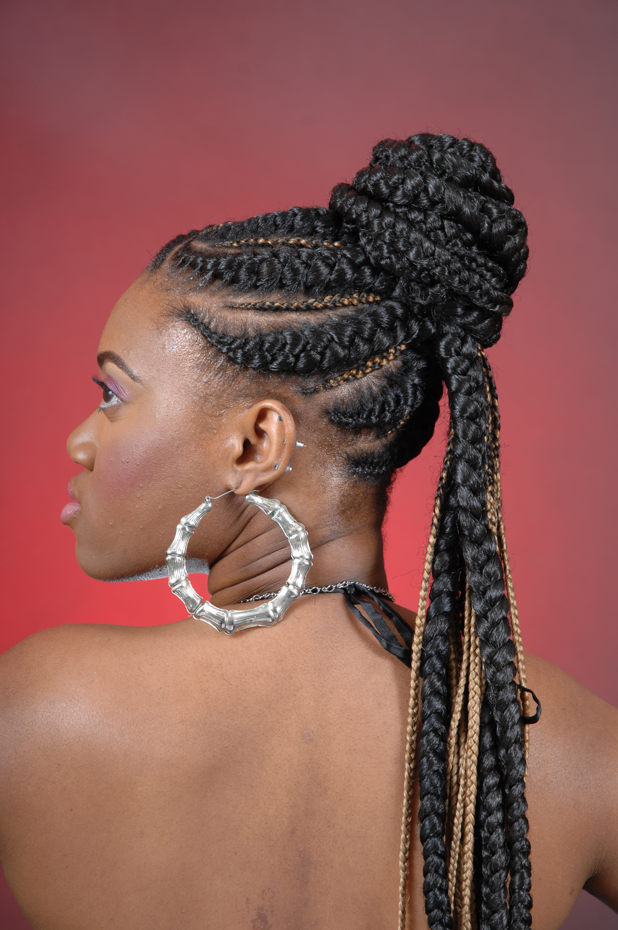 African Hair Braiding Natural Hair Styles Dc Md Va